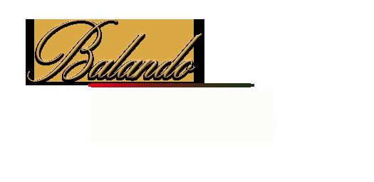 balando makes you feel special